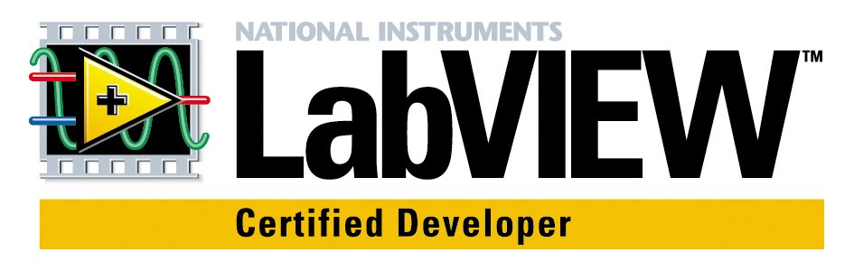 LabVIEW Certified Developer
